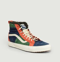 Sneakers SK8 High Mountain Editions