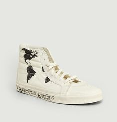 Sneakers SK8 Save our Earth High Reissue