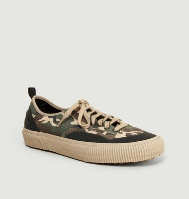Sneakers Destruct SF Nomad Camo