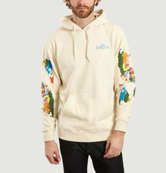 Hoodie Save Our Earth