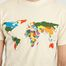 matière T-shirt Save Our Earth - Vans