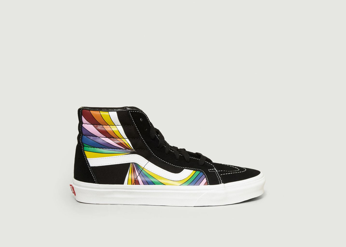 Sneakers Refract Sk8-Hi Reissue - Vans