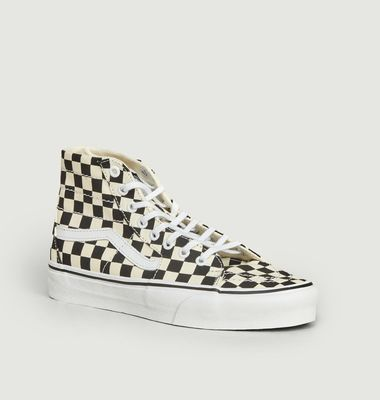 Sneakers Checkerboard Sk8-Hi Tapered