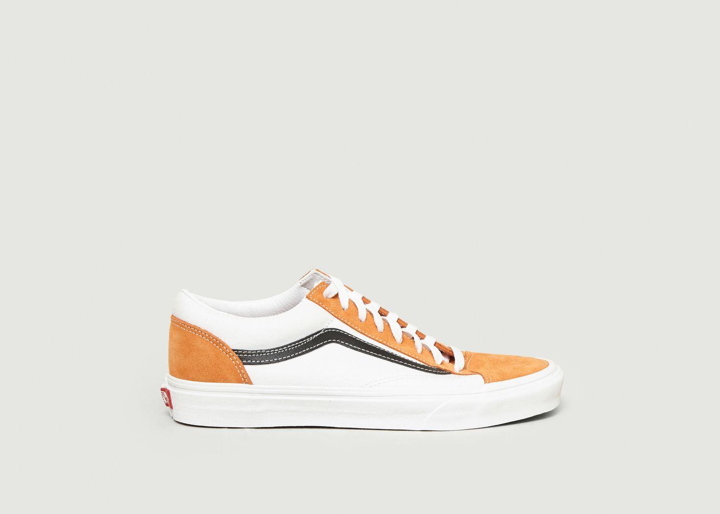 Sneakers Retro Sport Style 36 - Vans