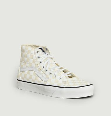 Sneakers Checkerboard Sk8-Hi Tapered