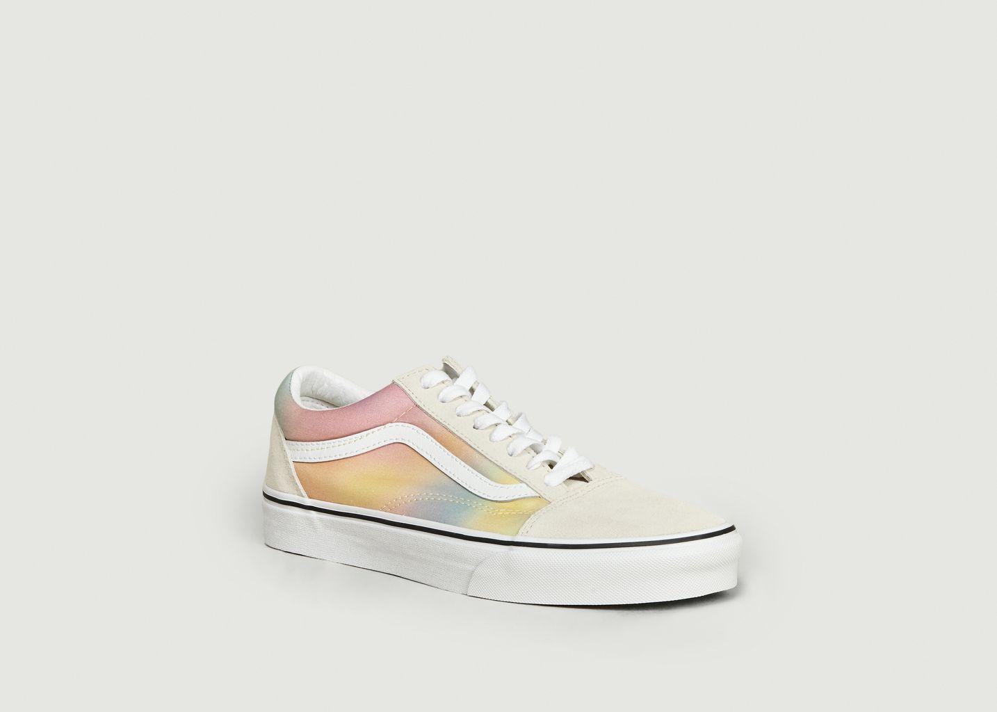 Vans Women's Old Skool Aura Shoes Multicolor