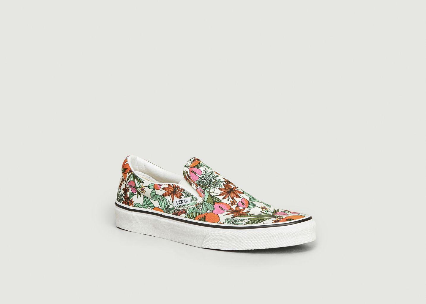 Slip-on Tropical - Vans