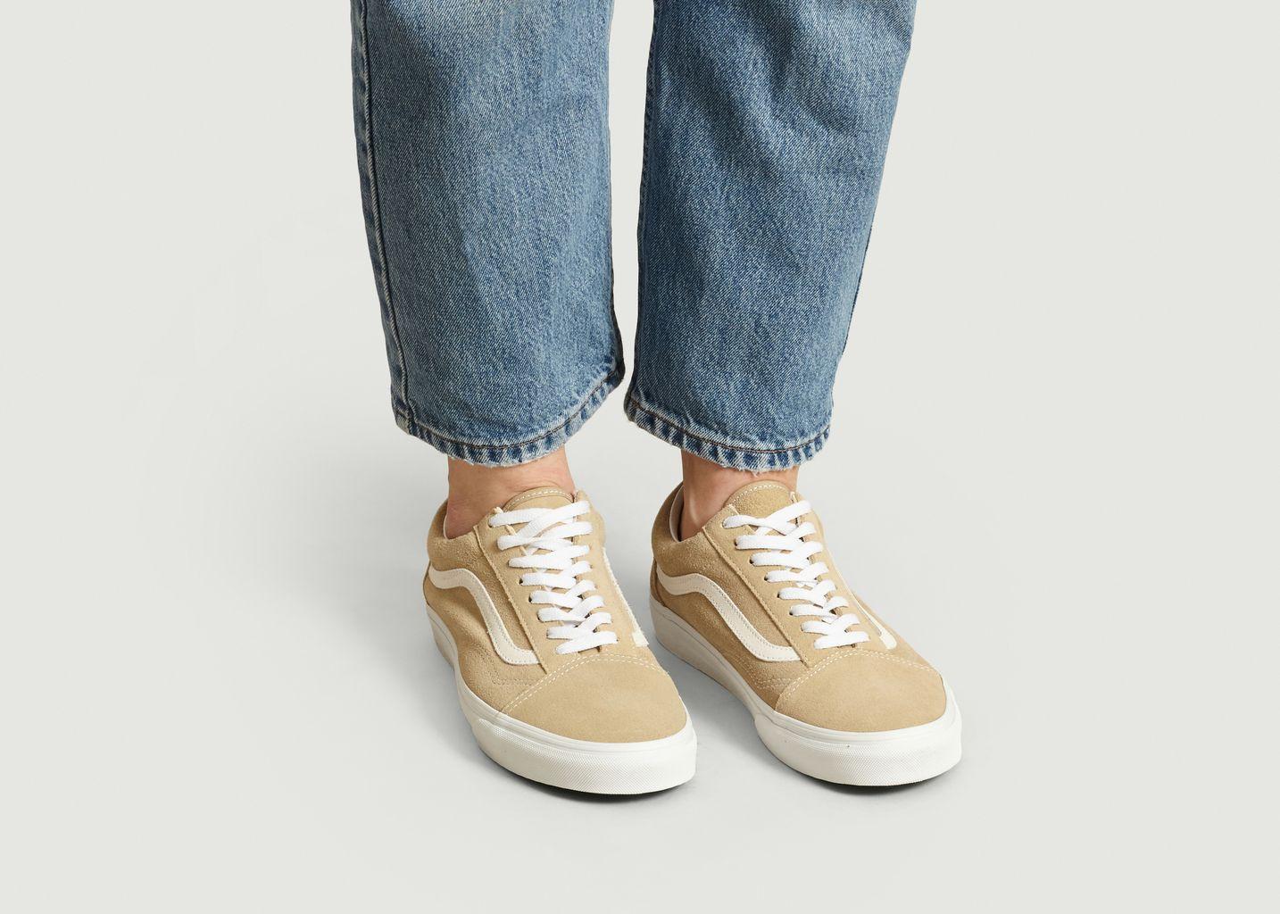 Sneakers en daim Old Skool - Vans