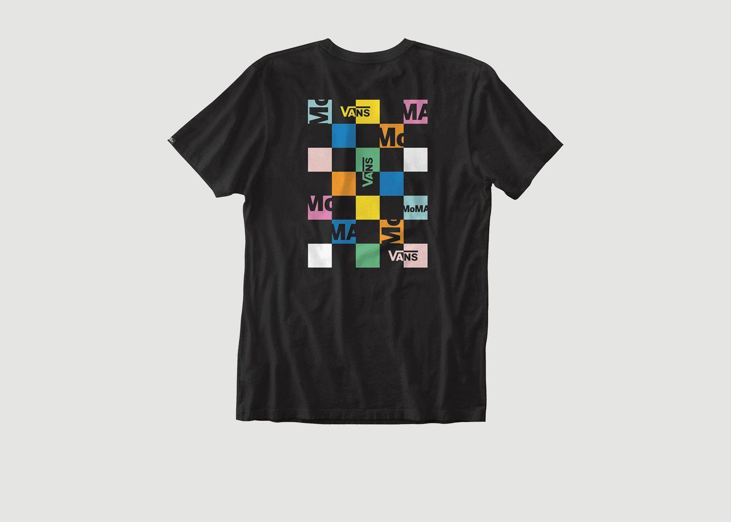 T-Shirt Vans X MoMA enfant - Vans