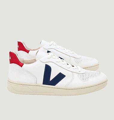 Sneakers V-10 Nautico Pekin