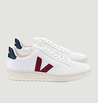 Sneakers V-12 Marsala