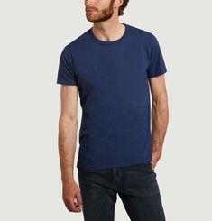 Rolled regular t-shirt