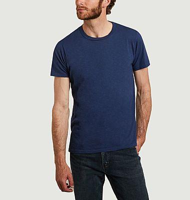 T-shirt roulé coupe droite
