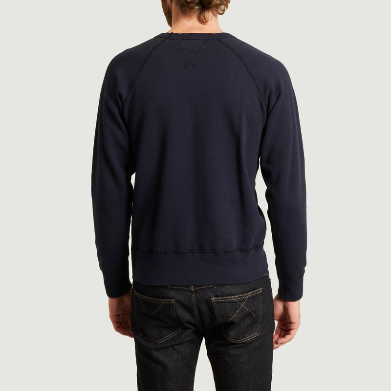 Sweatshirt 10oz - Velva Sheen