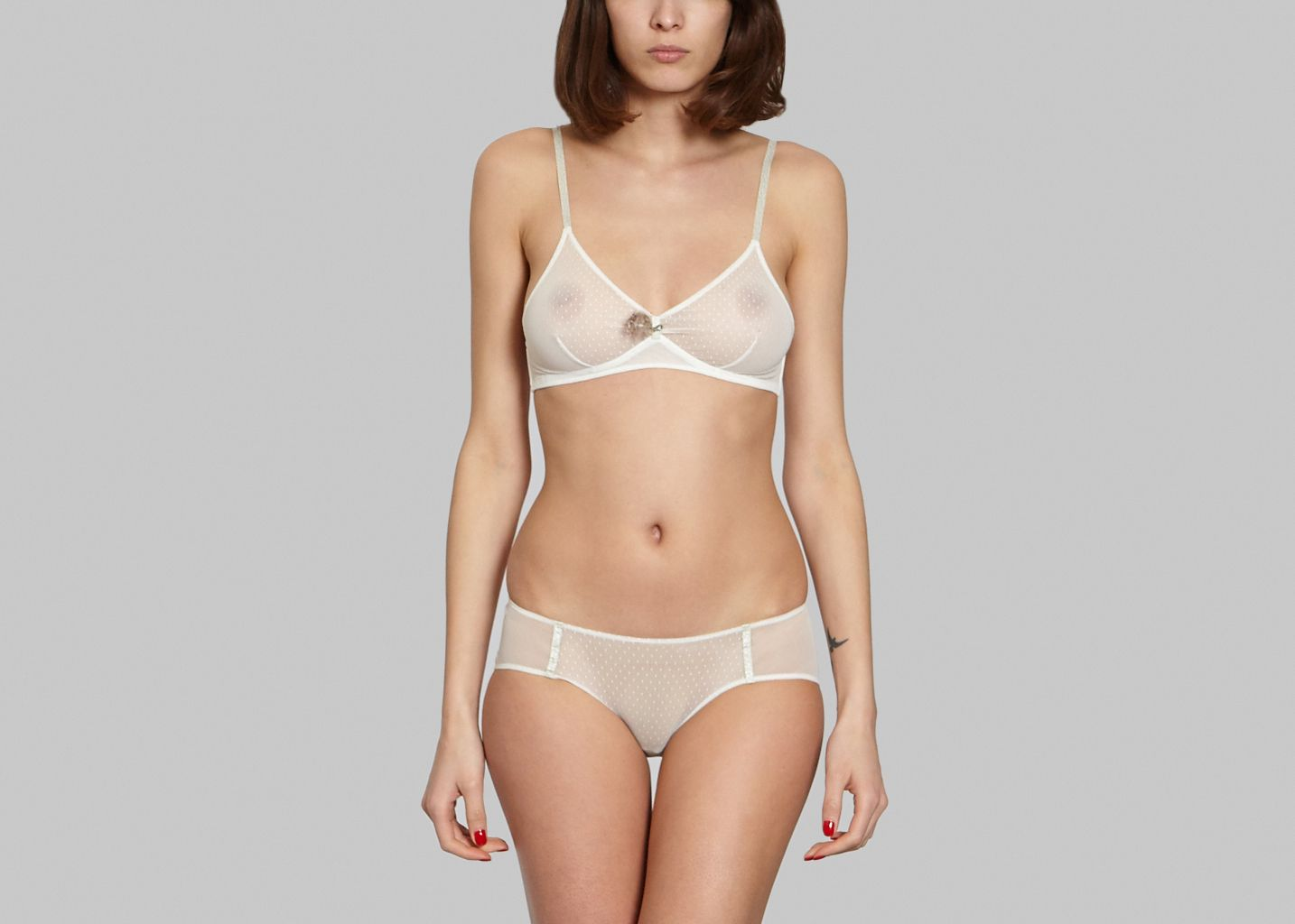 Soutien-Gorge Eva - Velvette Underwear