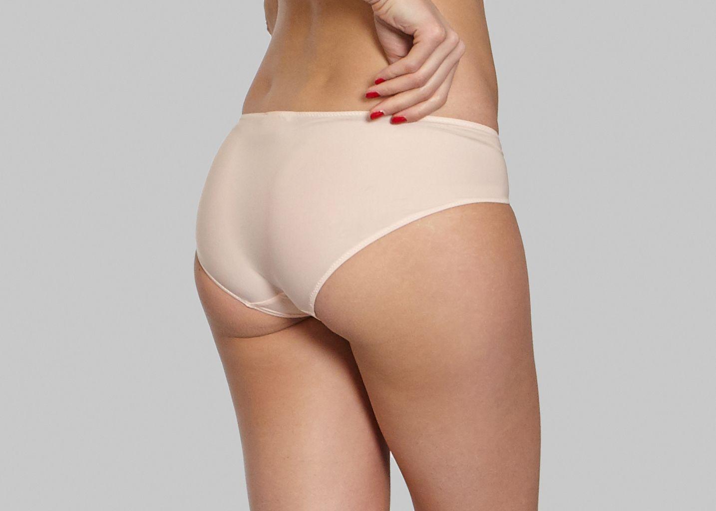 Culotte Eva - Velvette Underwear