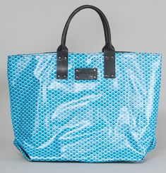 Hexagone New Cabas XL Tote