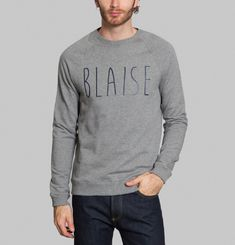 Sweat Blaise