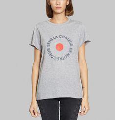 Cœur T-shirt