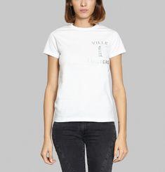 Ville Lumière T-shirt