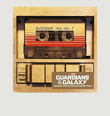 Guardians Of The Galaxy : Awesome Mix Vol. 1