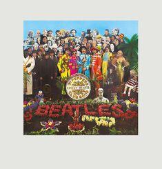 The Beatles La vinyl-thèque idéale
