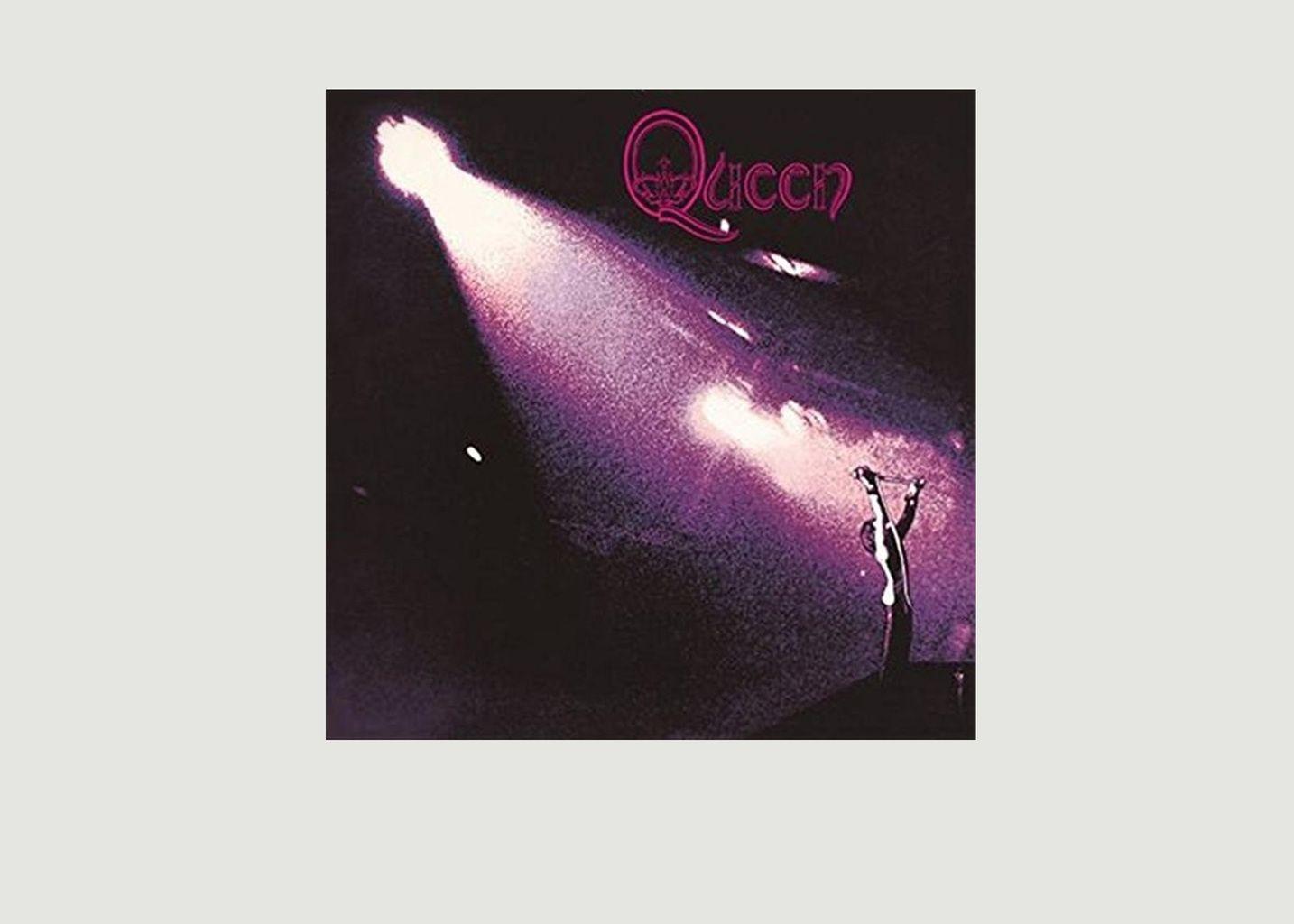 Queen - Queen - La vinyl-thèque idéale