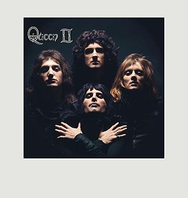 Queen II - Queen