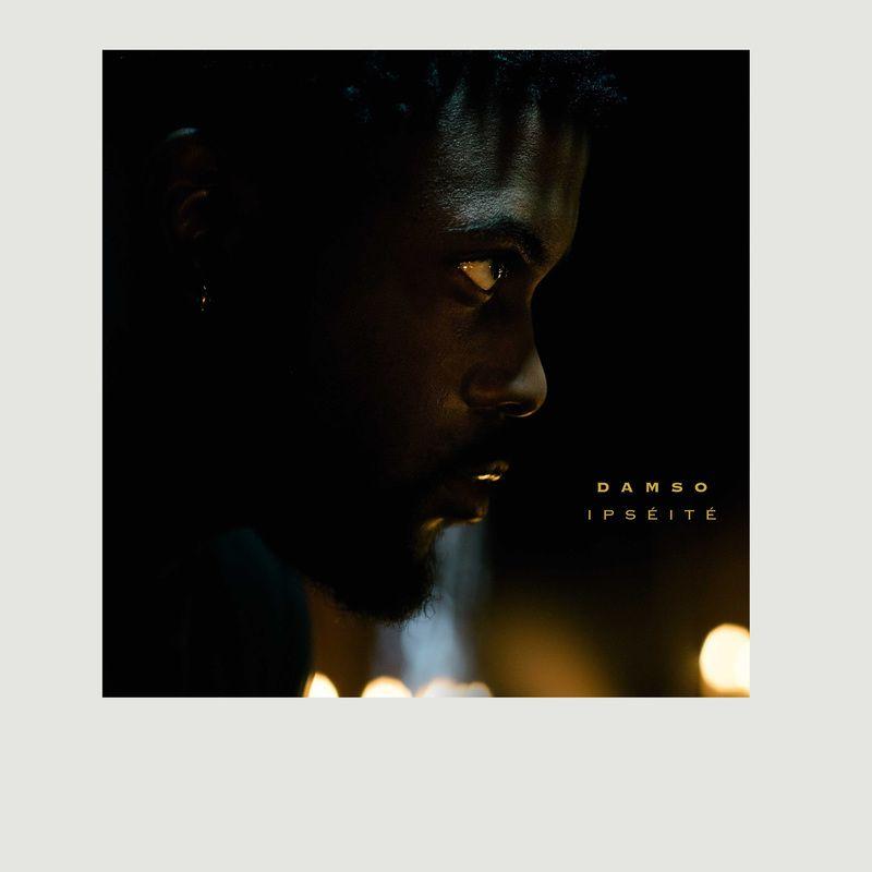 Ipséité - Damso - La vinyl-thèque idéale