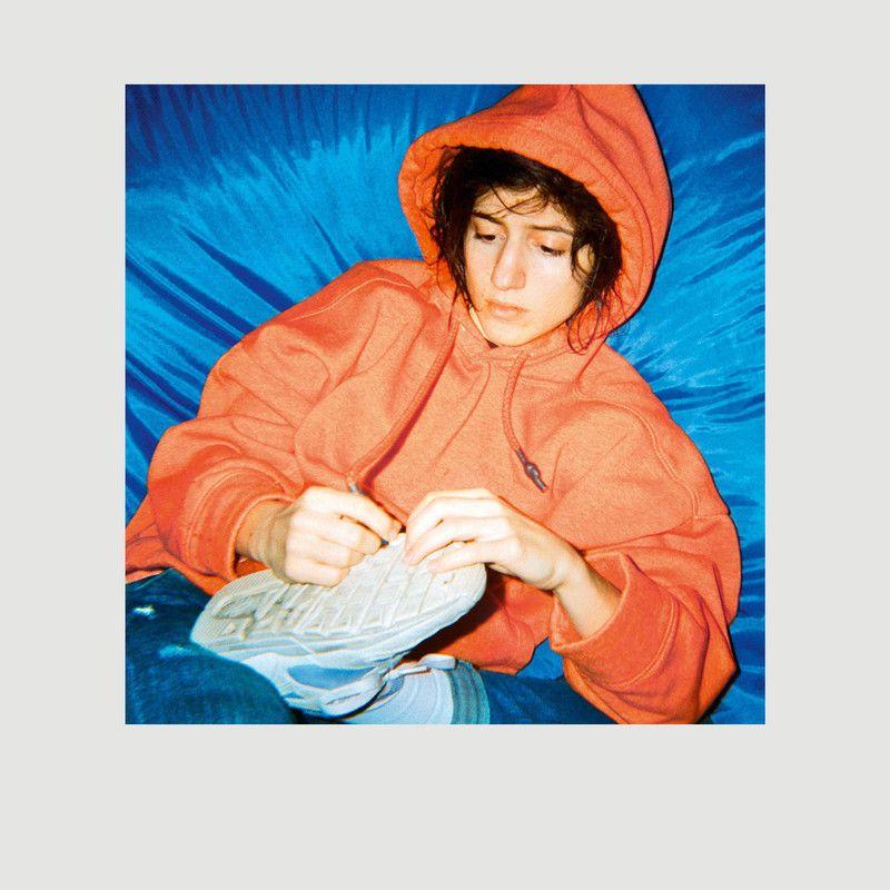 Jimy - Aloise Sauvage - La vinyl-thèque idéale