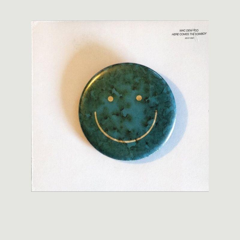 Here Comes The Cowboy - Mac Demarco - La vinyl-thèque idéale