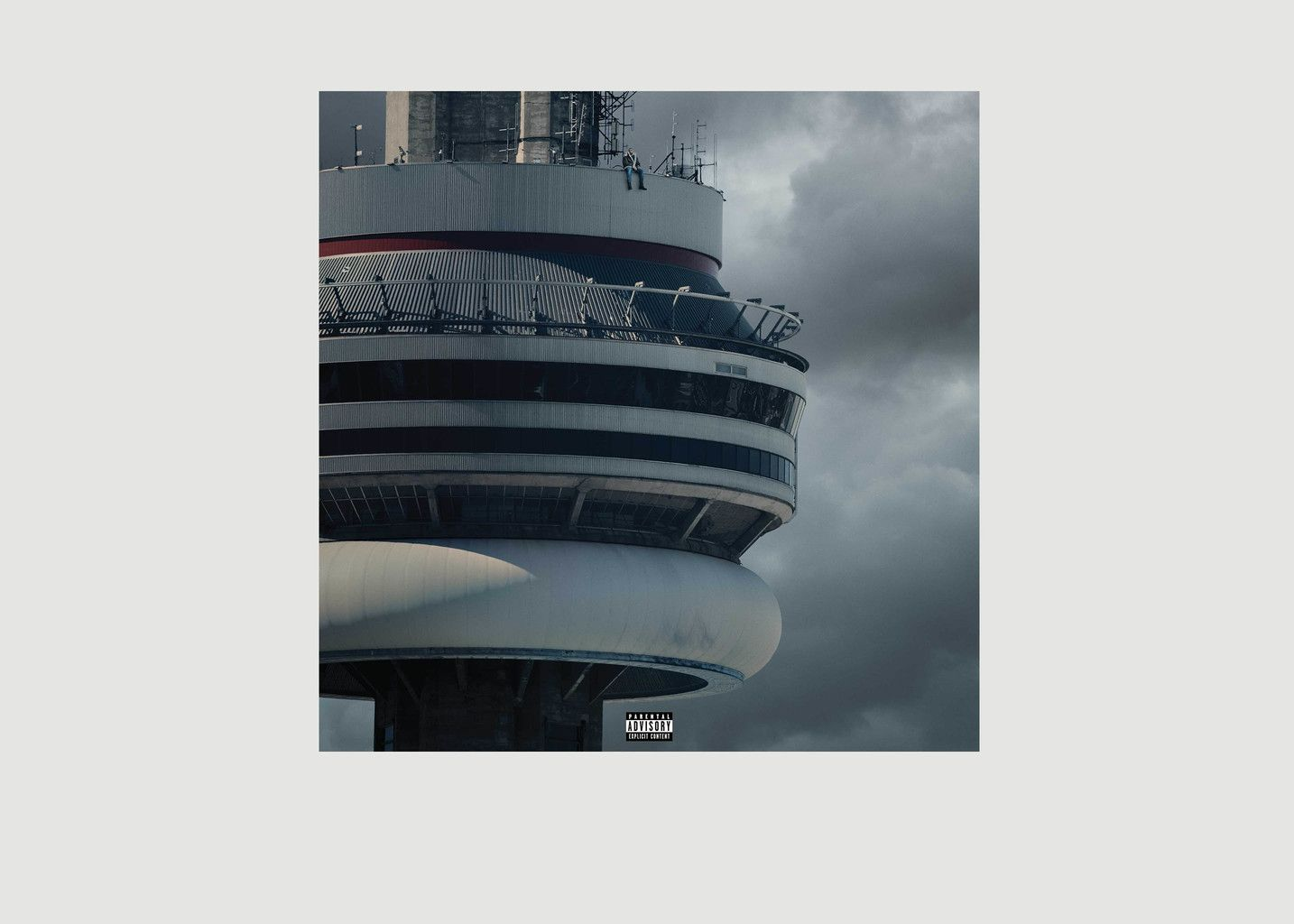 Views - Drake - La vinyl-thèque idéale