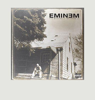 The Marshall Mathers - Eminem