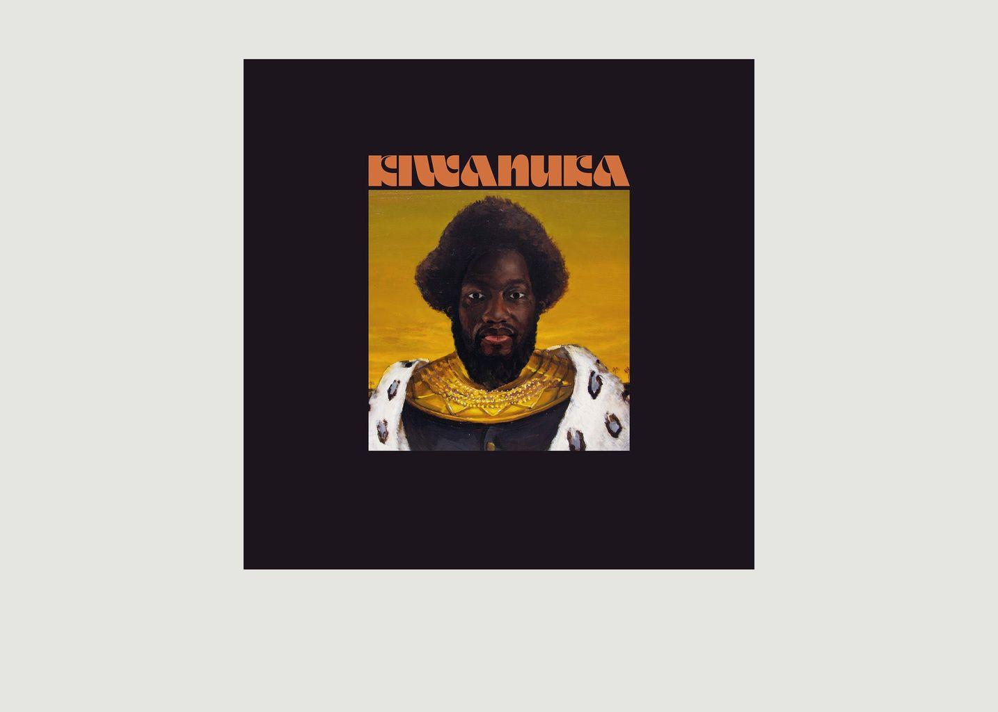 Kiwanuka - Michael Kiwanuka - La vinyl-thèque idéale