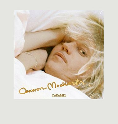 Toffee - Connan Mockasin