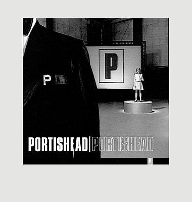 Portishead - D Stewart