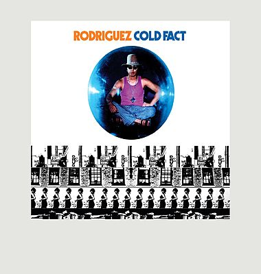 Cold Fact - Sixto Rodriguez