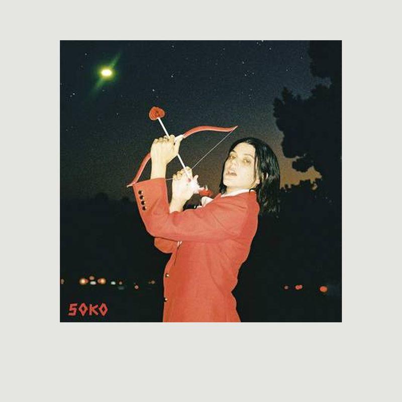 Feel Feelings - Soko - La vinyl-thèque idéale