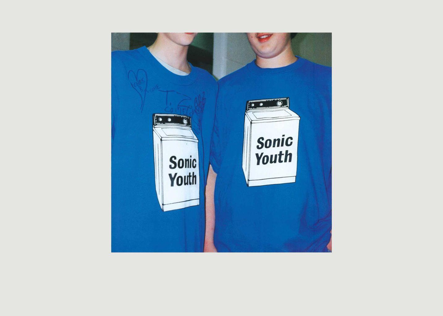 Washing Machine - Sonic Youth - La vinyl-thèque idéale
