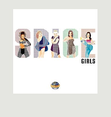 Spice World - The Spice Girls