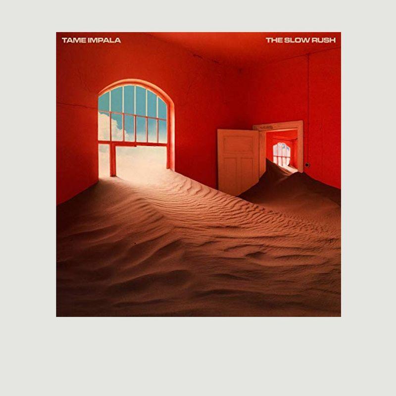 The Slow Rush - Tame Impala - La vinyl-thèque idéale