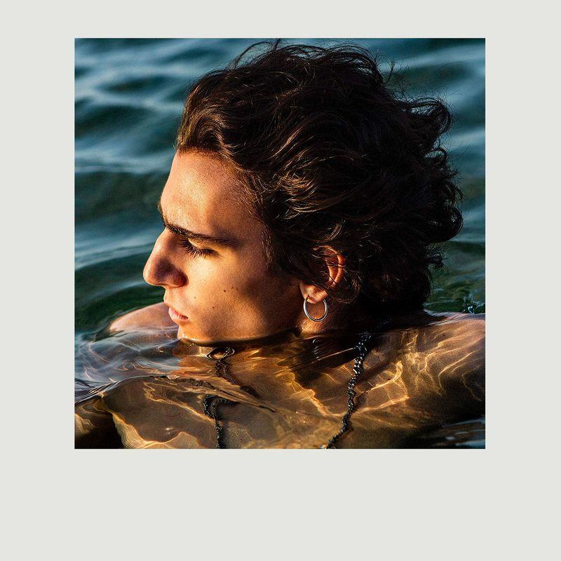 Amir - Tamino - La vinyl-thèque idéale