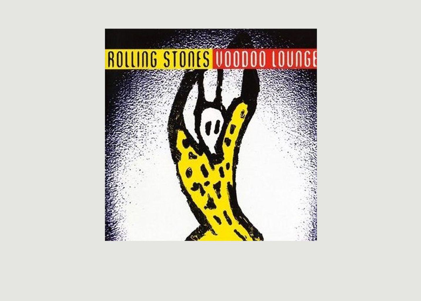 Voodoo Lounge - The Rolling Stones - La vinyl-thèque idéale