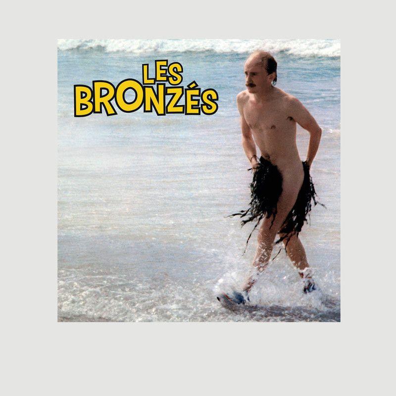 Les Bronzés - La vinyl-thèque idéale