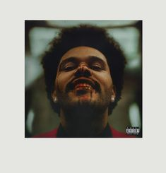 After Hours - The WEEKND