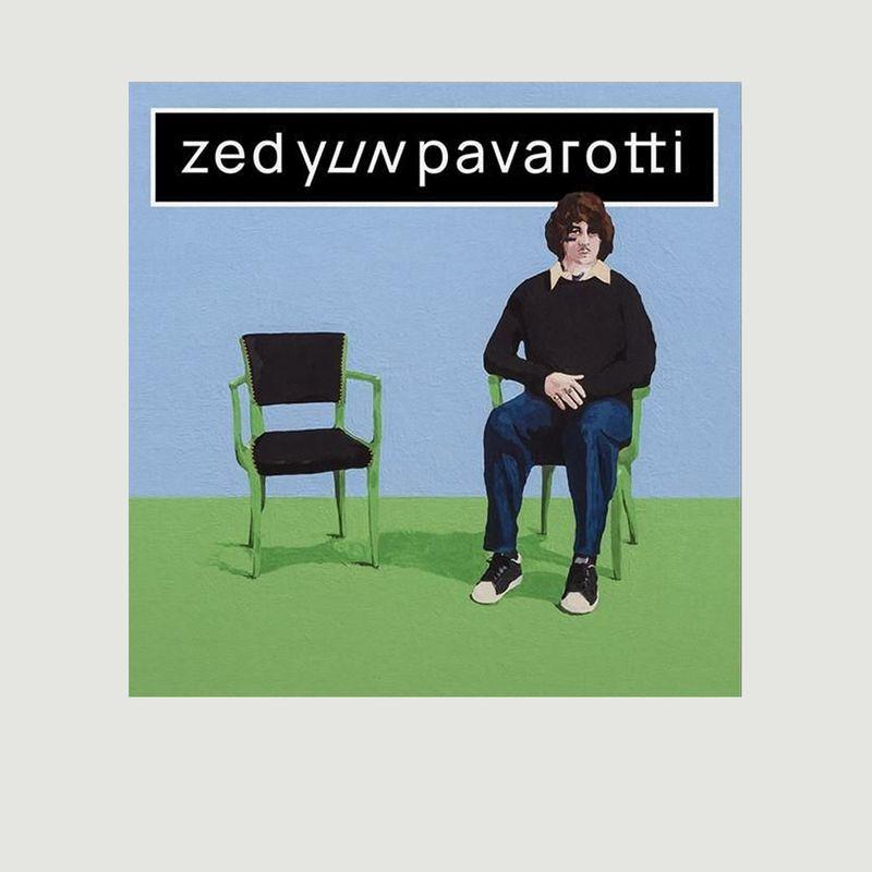 Beauseigne - Zed Yun Pavarotti - La vinyl-thèque idéale
