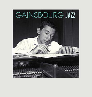 Gainsbourg Jazz - Serge Gainsbourg