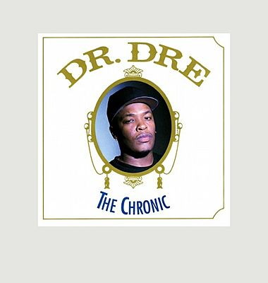 The Chronic (Explicit Edition)