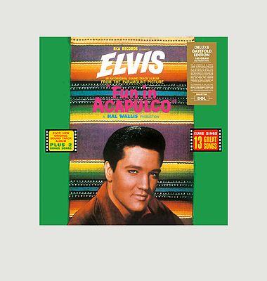 Fun In Acapulco - Elvis Presley