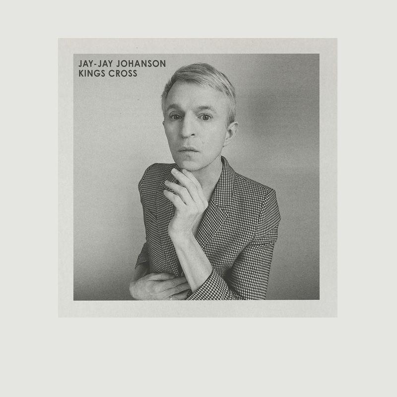 Kings Cross - Jay-Jay Johanson - La vinyl-thèque idéale